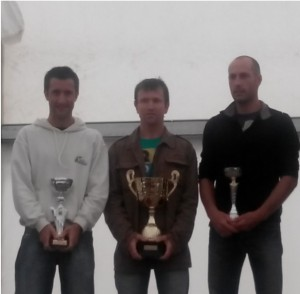 podium homme sl 2014