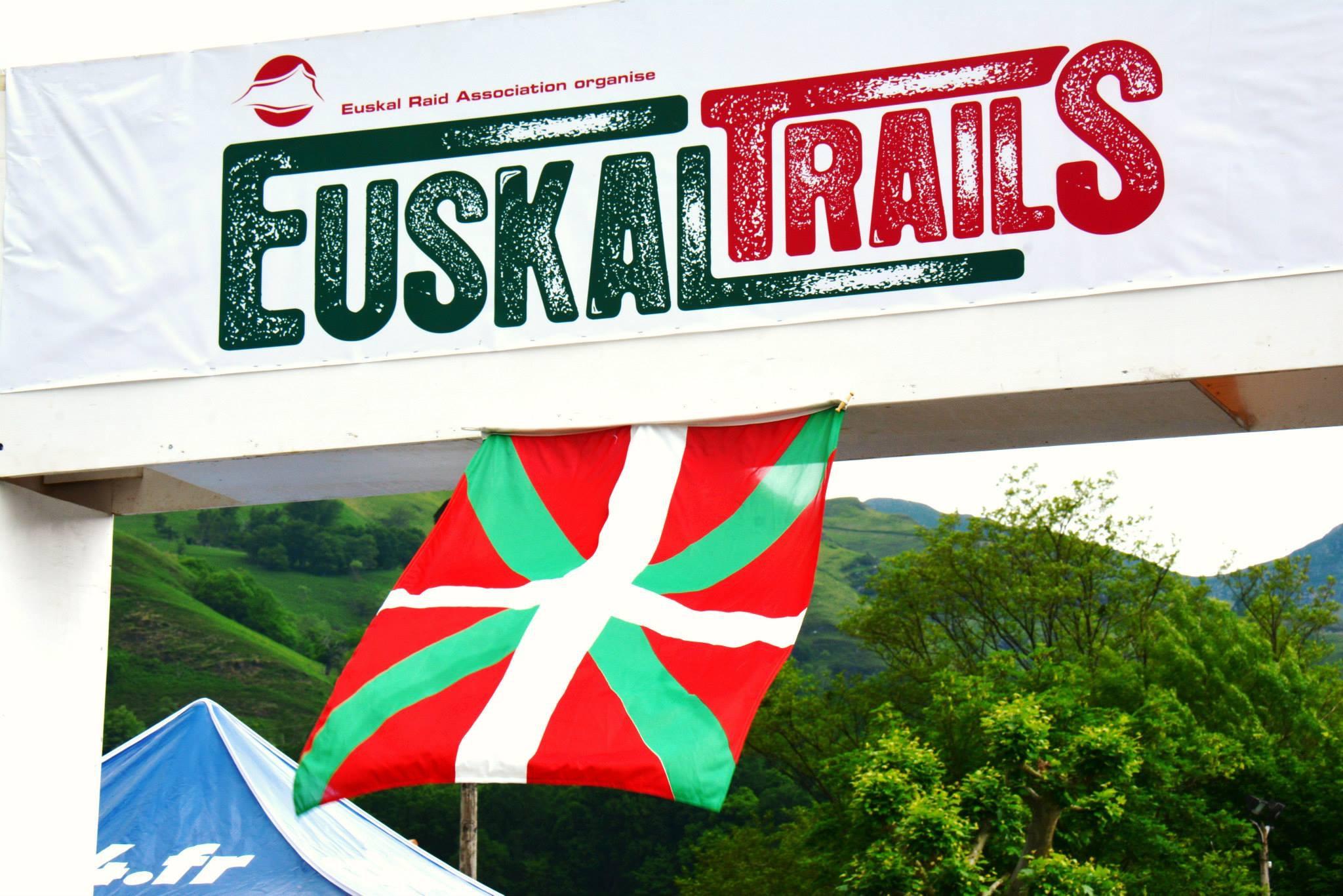 RESULTATS 2016 EUSKAL TRAIL
