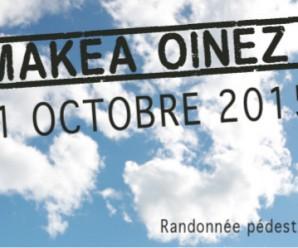MAKEA OINEZ 2015