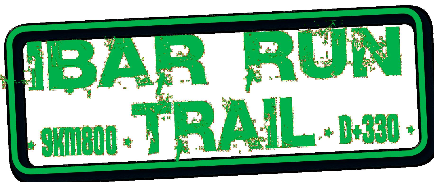 IbarRunTrail