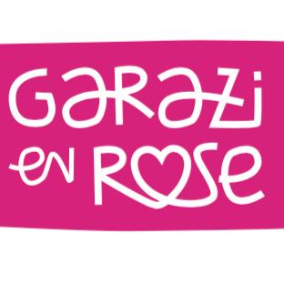 LOGO GARAZI EN ROSE