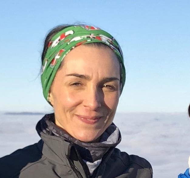 Sandra Lissardy