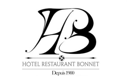 logo hotel bonnet