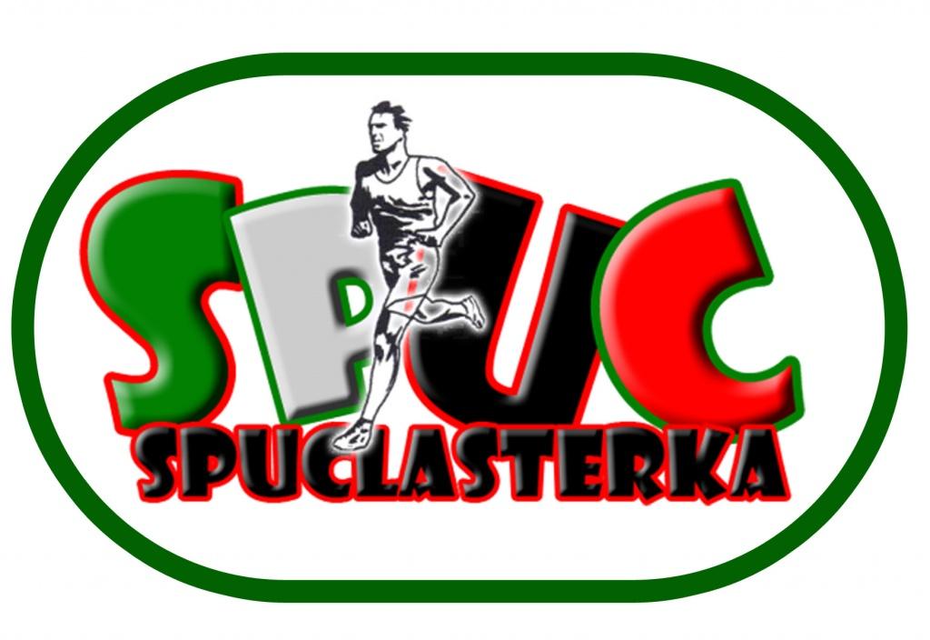 Logo Spuclasterka