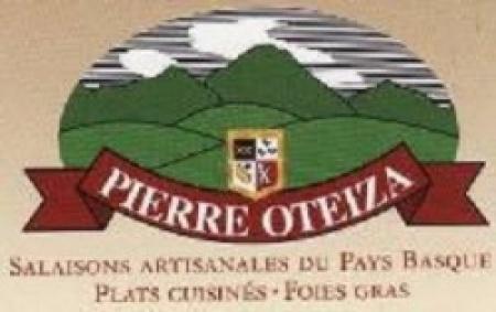 PIERRE OTEIZA