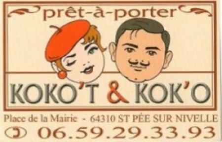 KOKO'T & KOK'O PRET A PORTER