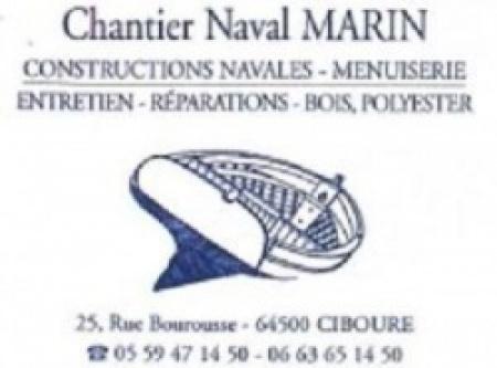 MARIN CHANTIER NAVAL