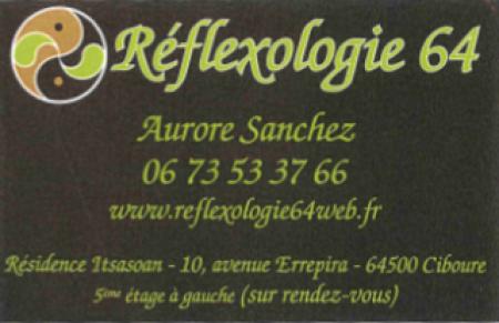 REFLEXOLOGIE 64