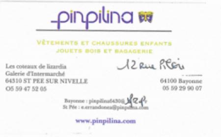 PINPILINA