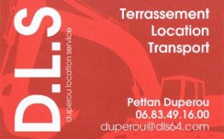 DLS TRANSPORT