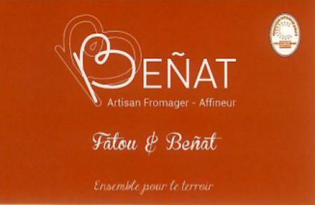 BENAT FROMAGER